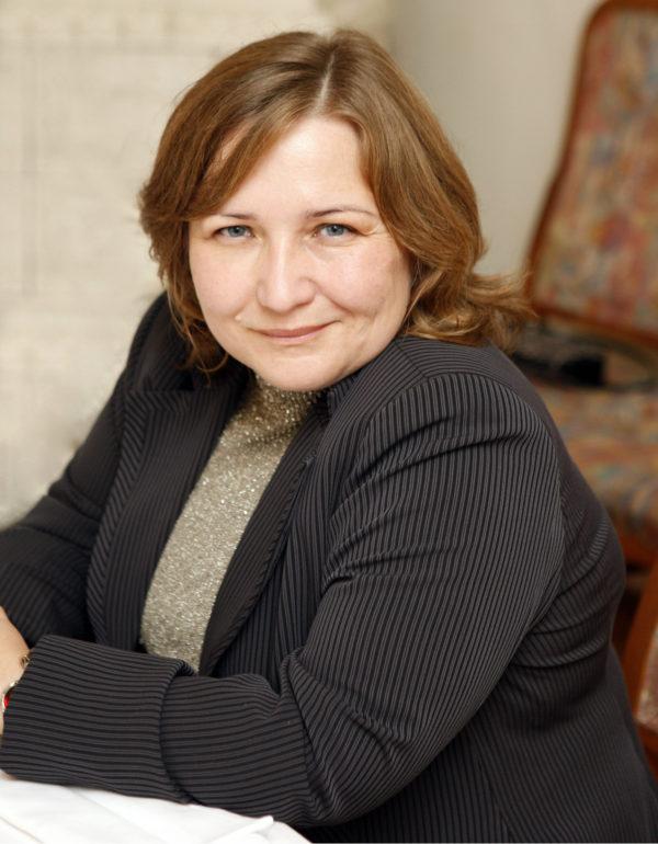 dr Mirosława Buczynowska - Proktolog - Chirurg ogolny