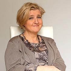 dr Monika Mazanek - Mościcka - Ginekolog