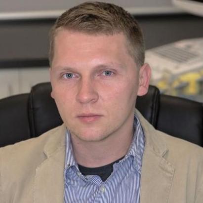 dr Piotr Major - Chirurg Ogólny, Bariatra